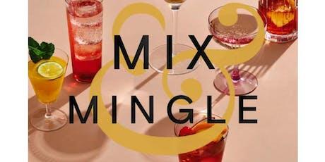 Cardozo BALLSA Summer Social: Mix & Mingle  tickets