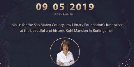 SMC Law Library Cocktail Reception featuring Congresswoman Jackie Speier! tickets