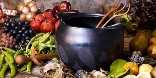 Energy Talks with Maestra Paula~ Kitchen Witch, conquering EBV