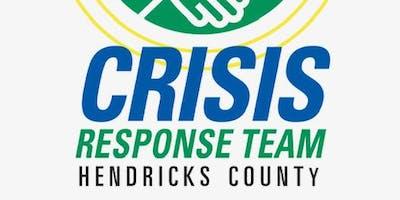 Hendricks County Crisis Response Team Meeting