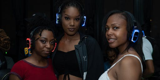"MILLENNIUM AGE HOSTS: SILENT PARTY PHILLY ""TRAP VS R&B"""