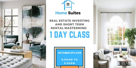 Airbnb Masterclass 1 Day Event tickets