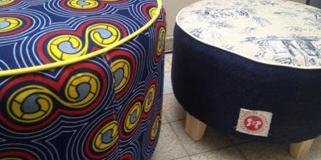 Upholstery 6 Week Evening Course tickets