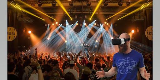 Virtual Reality Open Lab