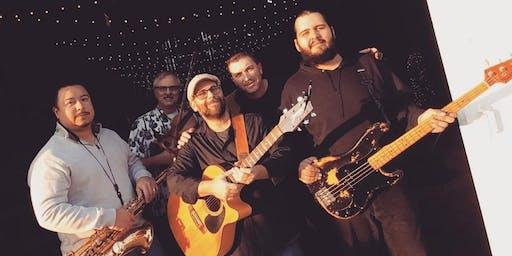 Funky Tim & the Merlots