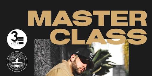 MIKEY DELLAVELLA MASTER CLASS