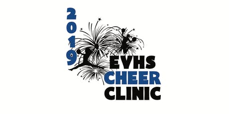 Eastview Cheer Clinic tickets