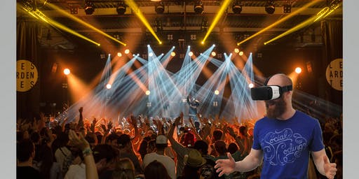 Virtual Reality - Seniors Only