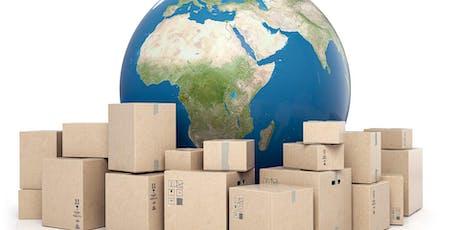 Export Loan Programs & Assistance tickets