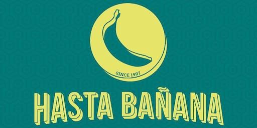 Hasta Bañana 2019