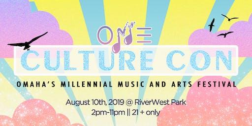 CultureCon Music Festival