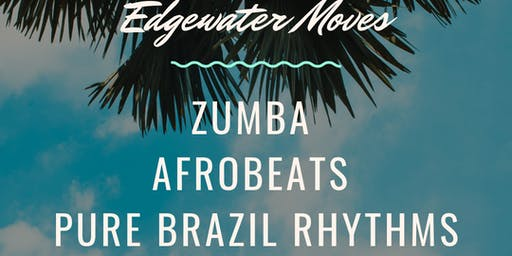Edgewater Moves Dance Party