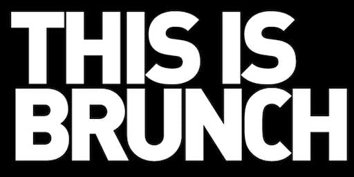 #BIGBRUNCHSUNDAYS