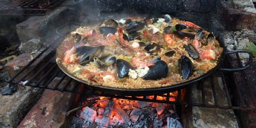 Paella Competition 2019 - Come and eat!