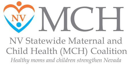 2019 Nevada Statewide Maternal and Child Health Coalition Symposium tickets