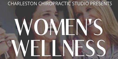 Women's Wellness tickets