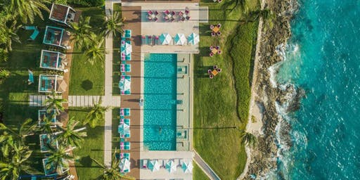An All Inclusive Night with Club Med