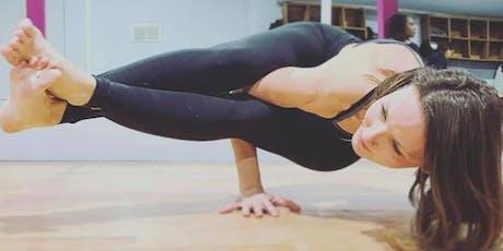 FREE Yoga in Westport tickets