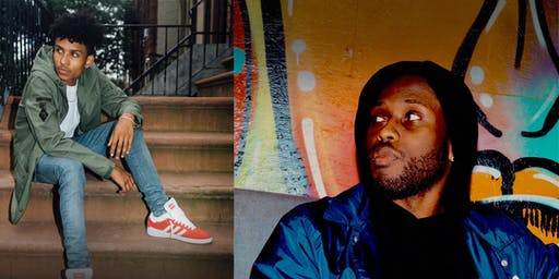 MajorStage Presents: Klassik Poet w/ Niko Brim Live @ The Delancey (Late Show)