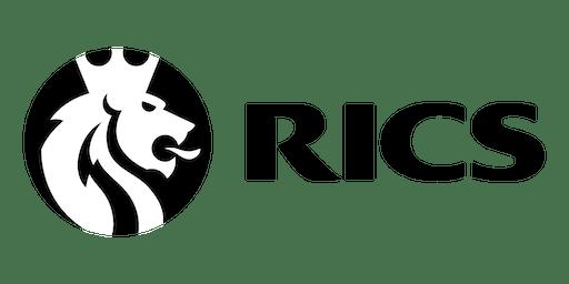 RICS Habitat for Humanity Park Beautification