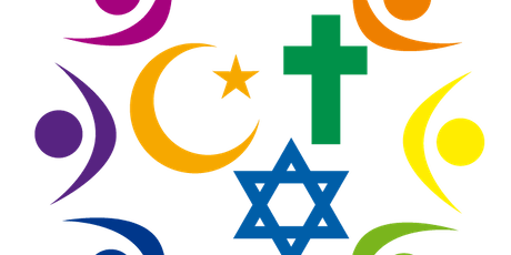 Common Ground Interfaith Luncheon  11/7/19  12:30pm tickets