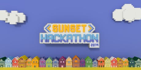 Sunset Hackathon 2019 tickets