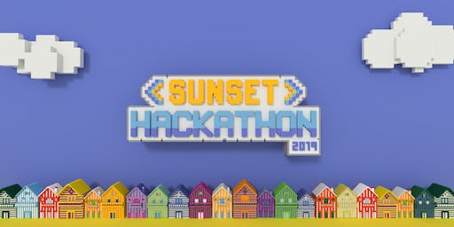 Sunset Hackathon 2019