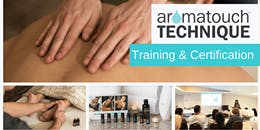 AromaTouch Certification Class- HB 7/21