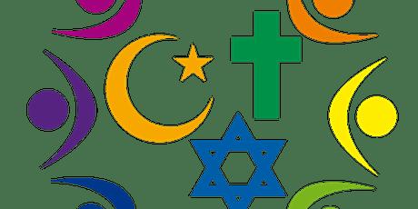 Common Ground Interfaith Luncheon  05/07/20  12:30pm tickets