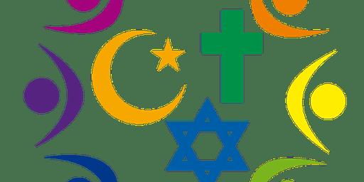 Common Ground Interfaith Luncheon  05/07/20  12:30pm