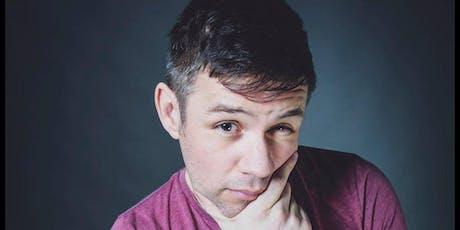 The Laughing Pug Comedy Club Presents - Jim Bayes Live + Support tickets