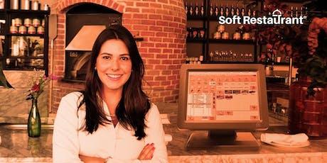 Guadalajara: Inventarios para usuarios Soft Restaurant ® boletos