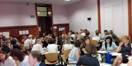 Il colloquio informativo in Mediazione Familiare: questioni aperte biglietti
