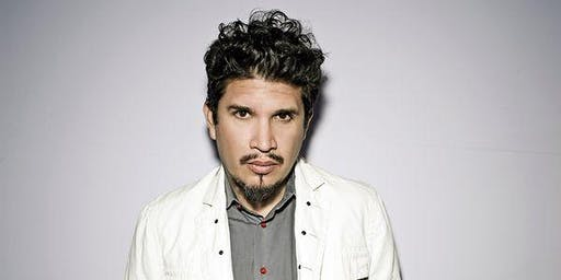 Master Lab with Rob Garza: On the Road with Thievery Corporation