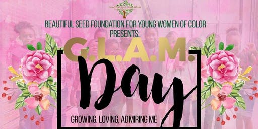 Beautiful Seed Foundation's 2019 G.L.A.M. Awards Luncheon