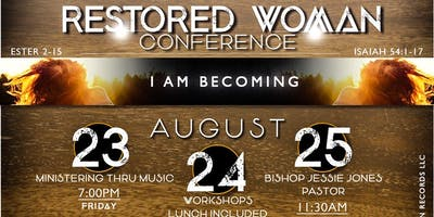 Restored Women Conference