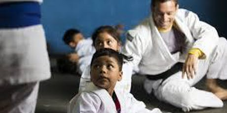 Philippines Jiu Jitsu Mission Fundraiser  tickets