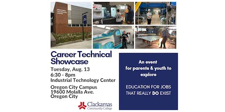 Career - Tech Showcase tickets