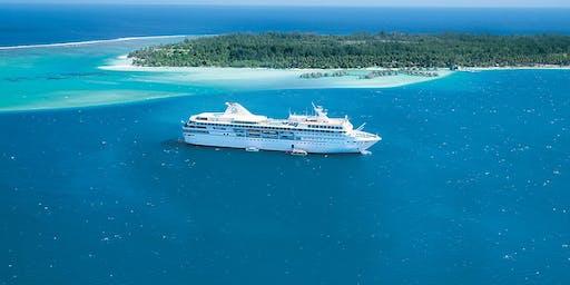 CTA Travel Talk with Paul Gauguin Cruises