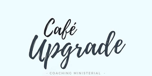 Upgrade Ministerial