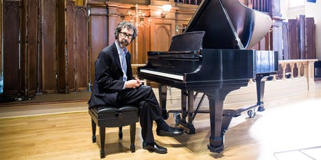 Summer Music Series: Schubert's Piano Sonatas performed by DAVID ROTHMAN tickets