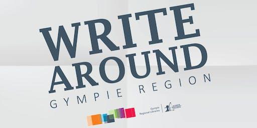 Write Around Gympie Region: Writing Short, Sharp Stories with Eileen Herbert Goodall