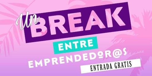 Un Break entre Emprendedor@s - Caguas