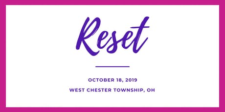 Reset (Women's Conference) Cincinnati tickets
