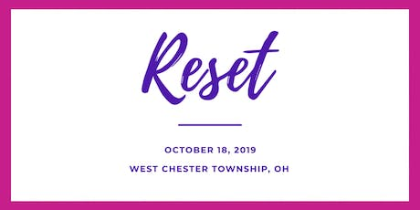 Reset (Women's Conference) tickets