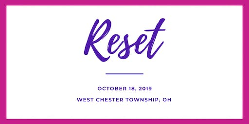 Reset (Women's Conference)