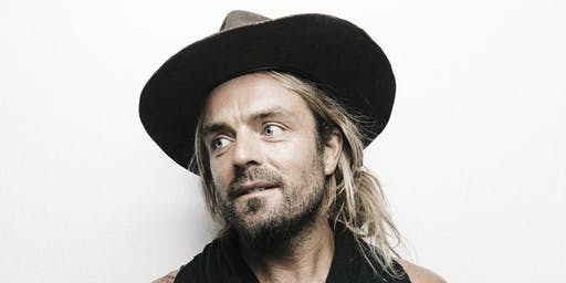 XAVIER RUDD with Gene Evaro Jr.