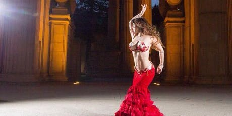 Advanced Bellydance Workshop Intensive tickets