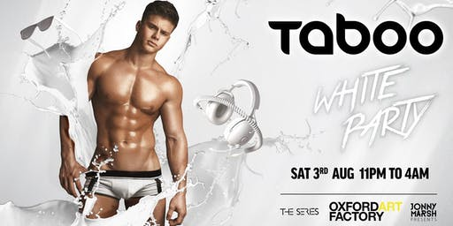 Taboo - White Party