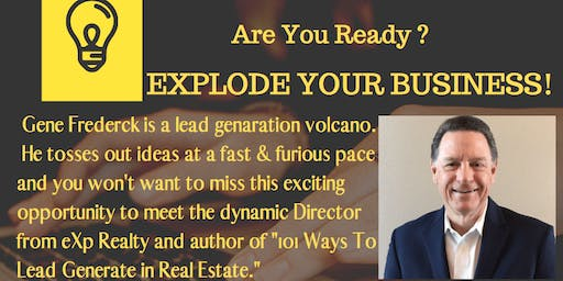Explode Your Business!!